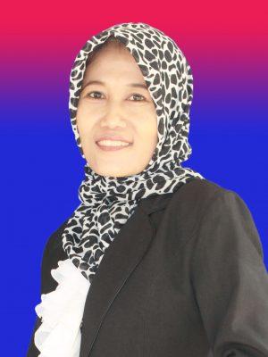 Siti Marwati, S.Ag