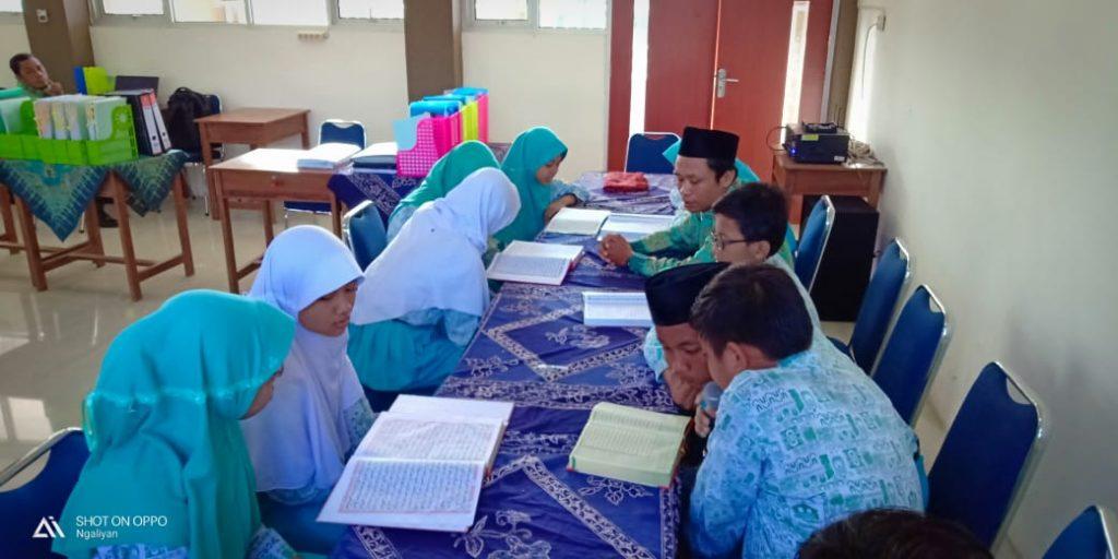 Indah Ramadhanku, Berkah ISBA 2ku