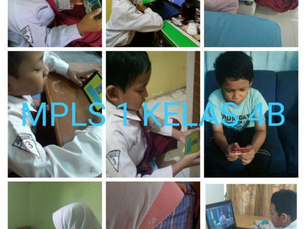 MPLS Kelas 4B