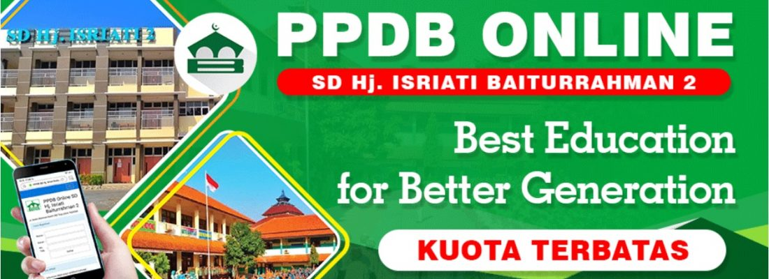 Promo PPDB 2021/2022