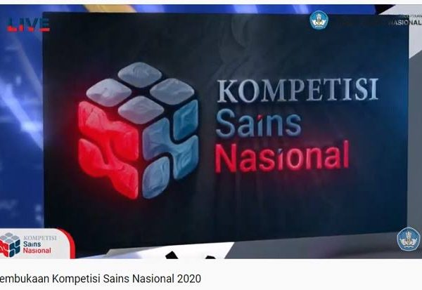 Kompetisi Sains Nasional (KSN) Kec. Ngaliyan