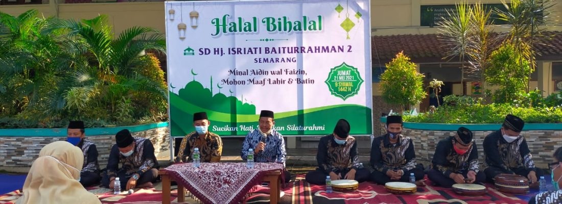 Halal bi Halal