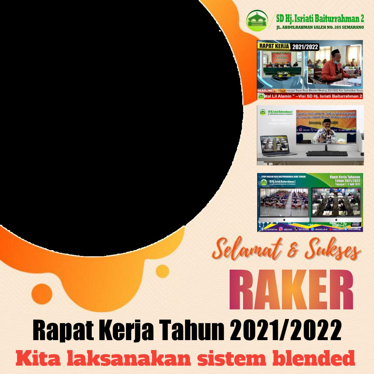 Raker 2021/2022